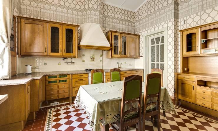 Аренда квартиры на Пречистенке  вдоходном доме И.П.Исакова