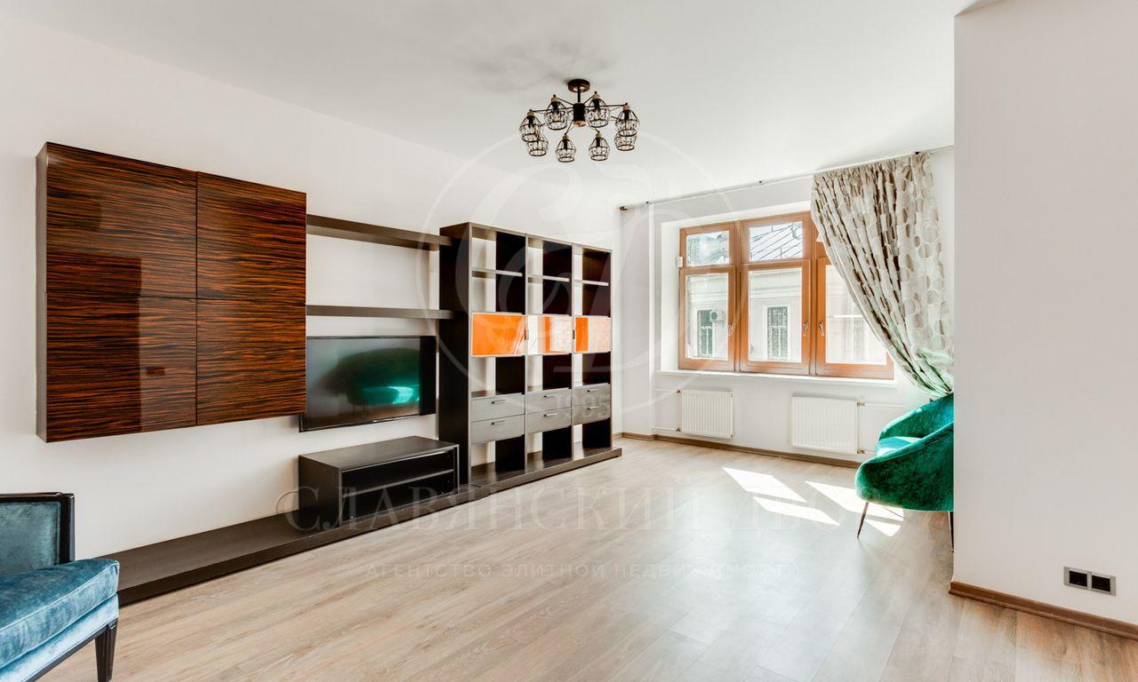 Аренда квартиры, Бауманская