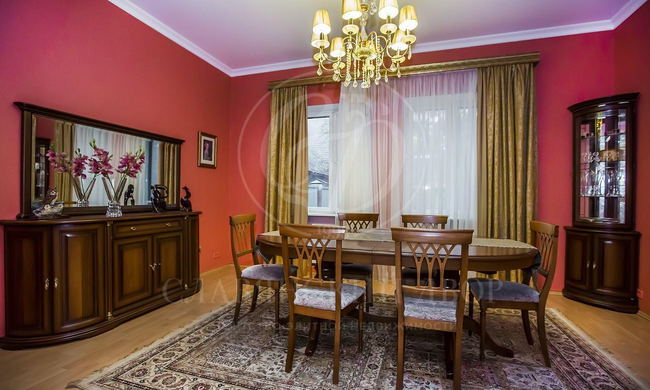 На продажу дом впоселке Красная Поляна
