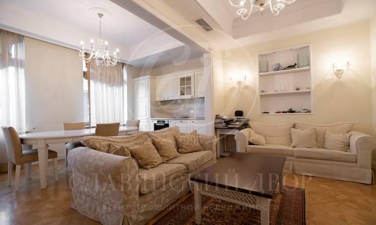 Продажа квартиры, Якиманка Большая
