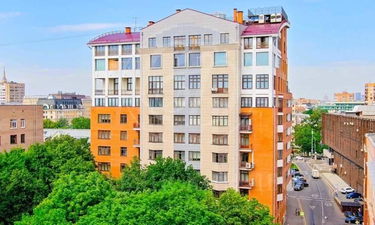 Продажа квартиры, Шведский туп