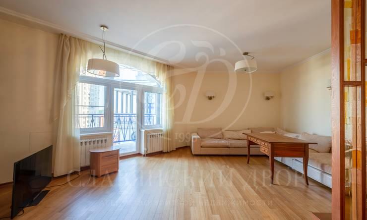 Аренда квартиры, Маршала Соколовского