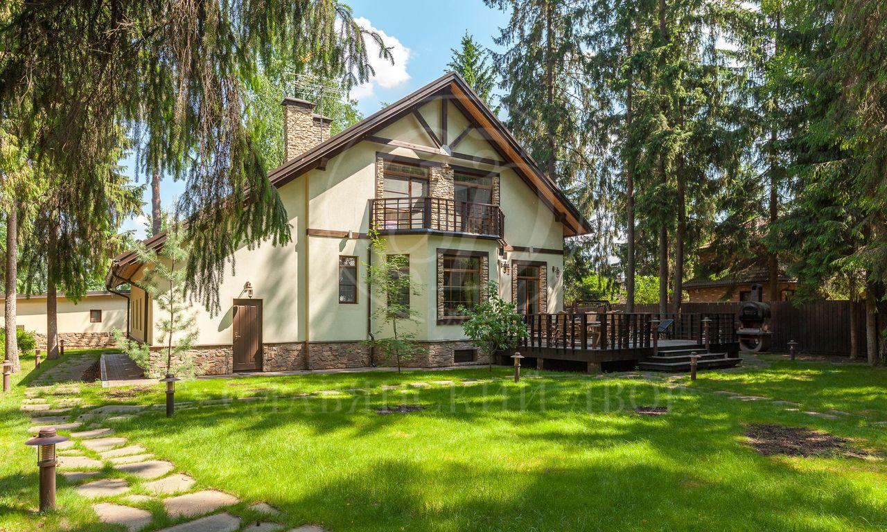На продажу дом впоселке Новорижский