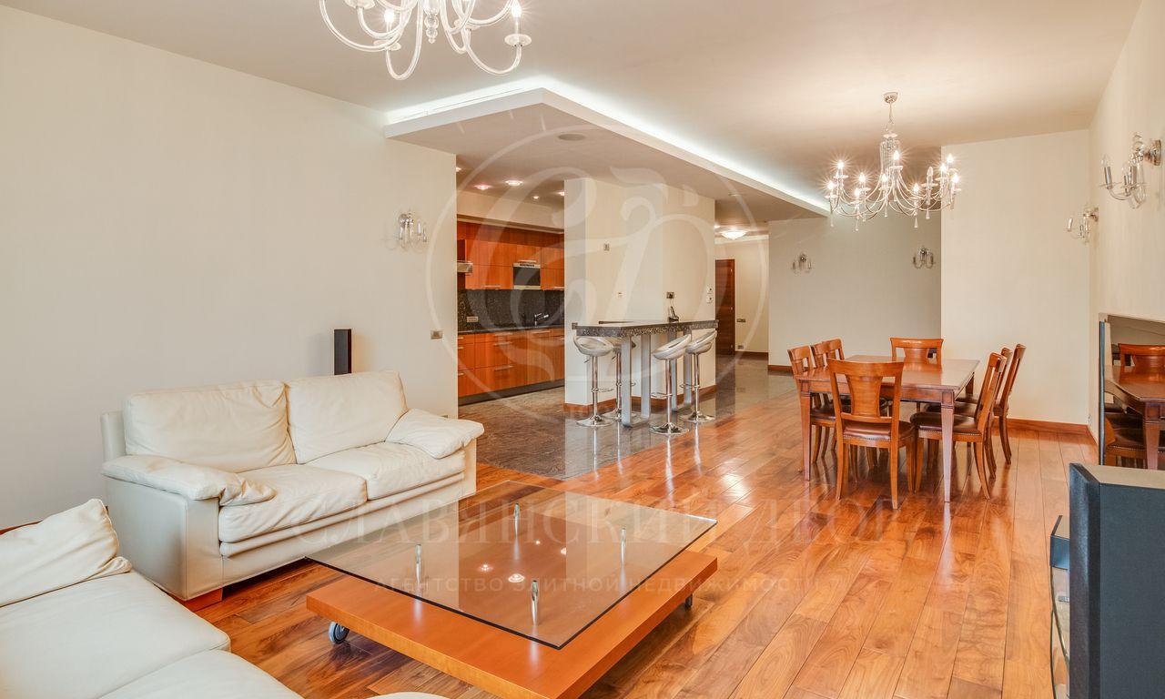 Продажа квартиры, Зачатьевский 1-йпер