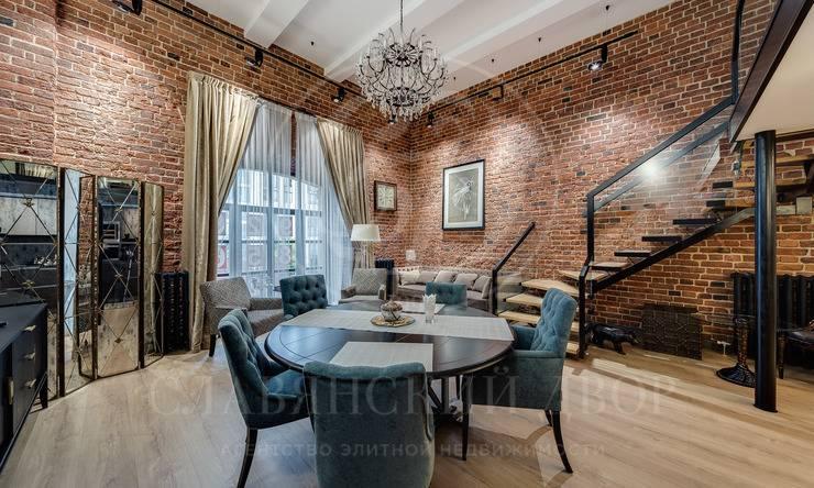 Стильная новая квартира под ключ