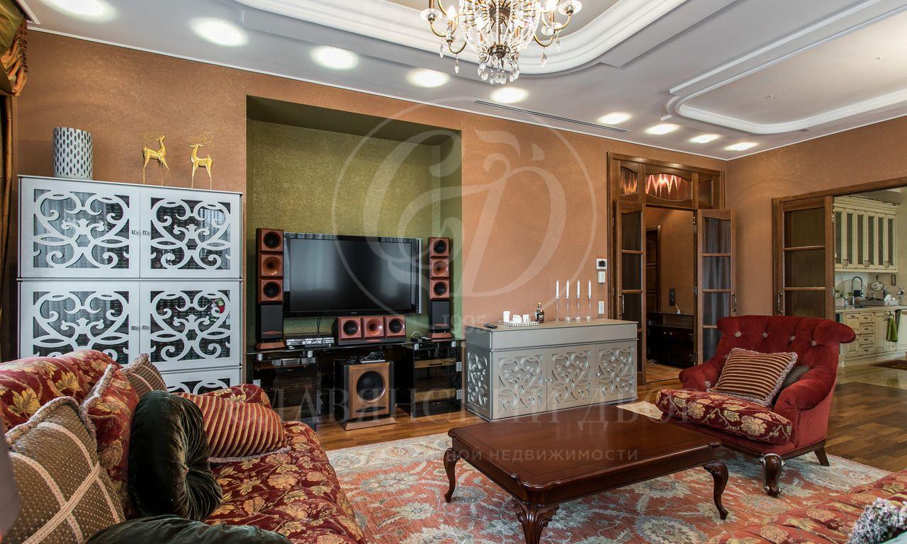 Продажа квартиры, Протопоповский пер