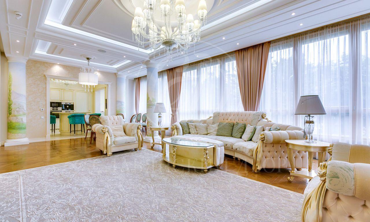 Аренда квартиры, Фрунзенская 3-я