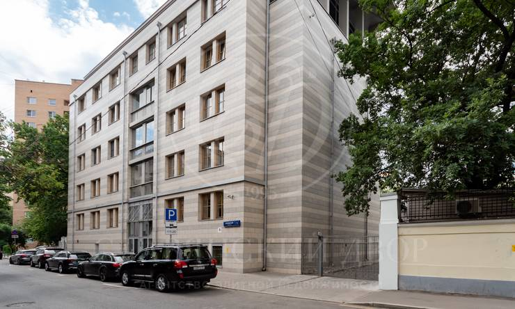 Продажа квартиры, Зубовский пр
