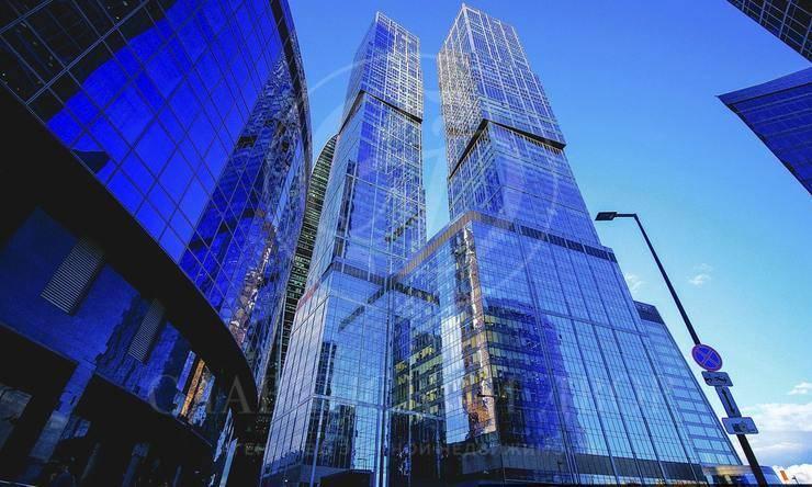 Продажа офиса МФК Москва-Сити Башня Москва