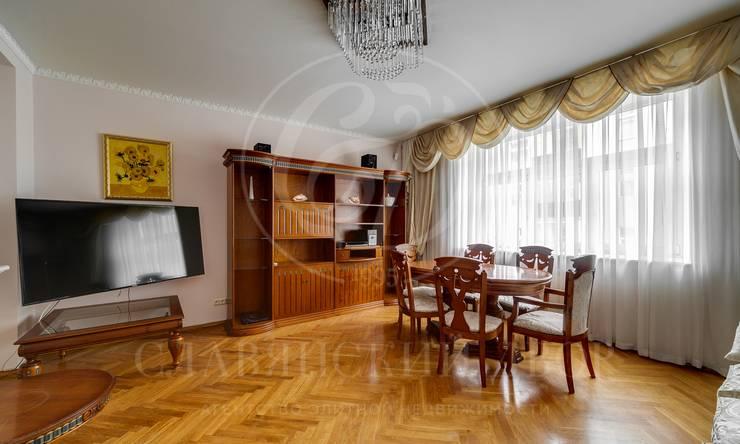 Аренда квартиры, Пушкарев пер