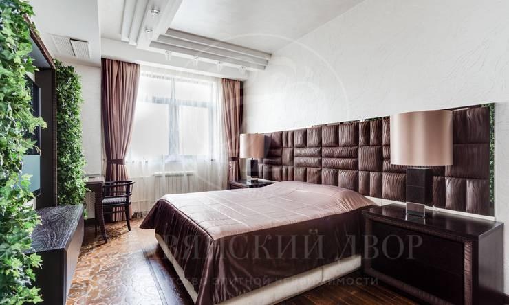 Стильная квартира на аренду вГранд Парке