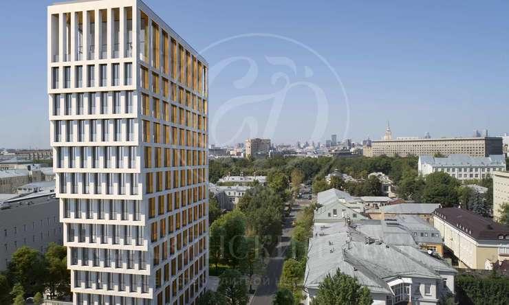 Продажа квартиры, Олсуфьевский пер