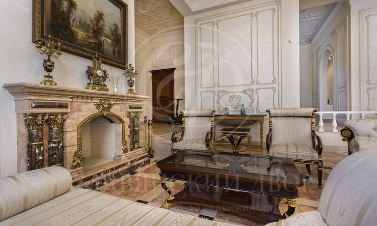 Величественный особняк вНиколино