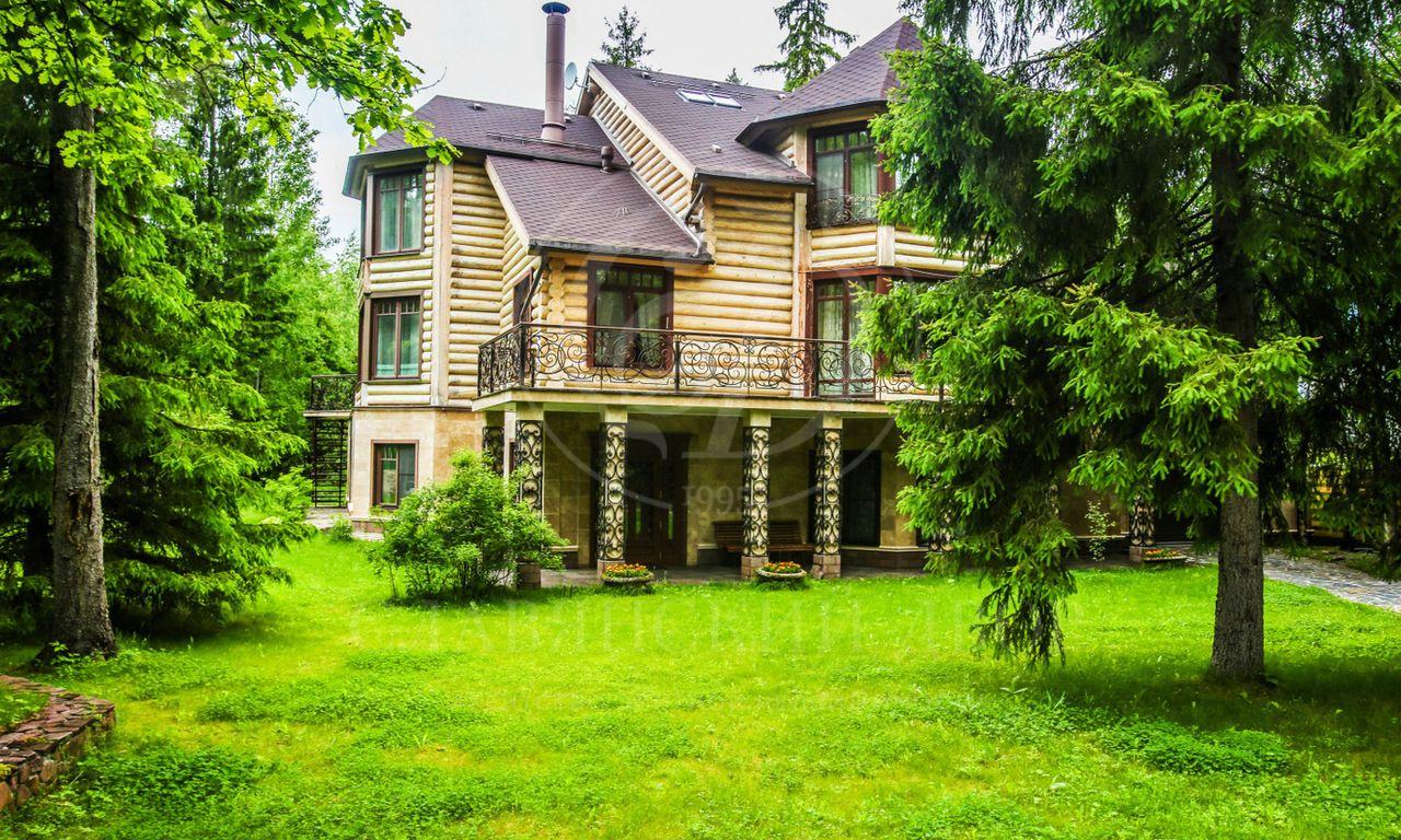На продажу дом впоселке Лесные Дали-2