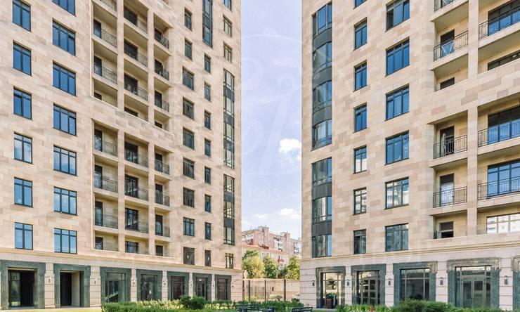 ВЖК Barkli Residence на продажу предлагается квартира сотделкой площадью 43 кв.м