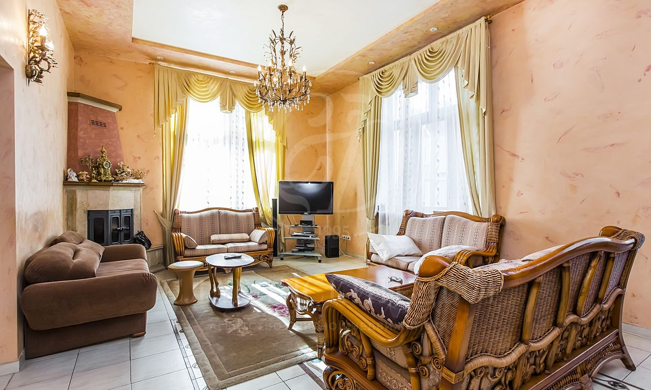 Варенду дом впоселке Барвиха СП