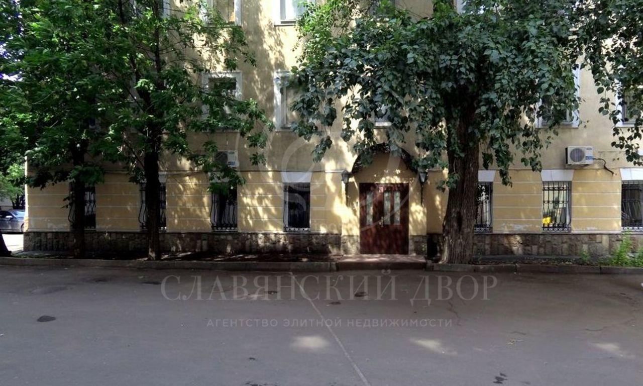 Аренда помещения свободного назначения м.Пушкинская