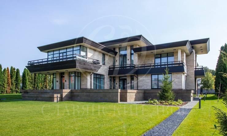 Продажа дома вБарвиха 21, Рублево-Успенское шоссе