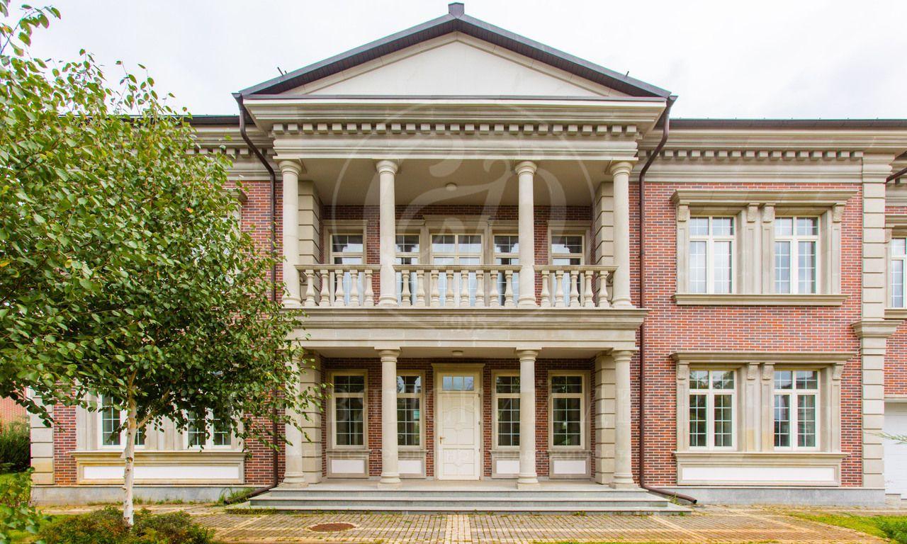 На продажу дом впоселке Парк Вилль (Park Ville)