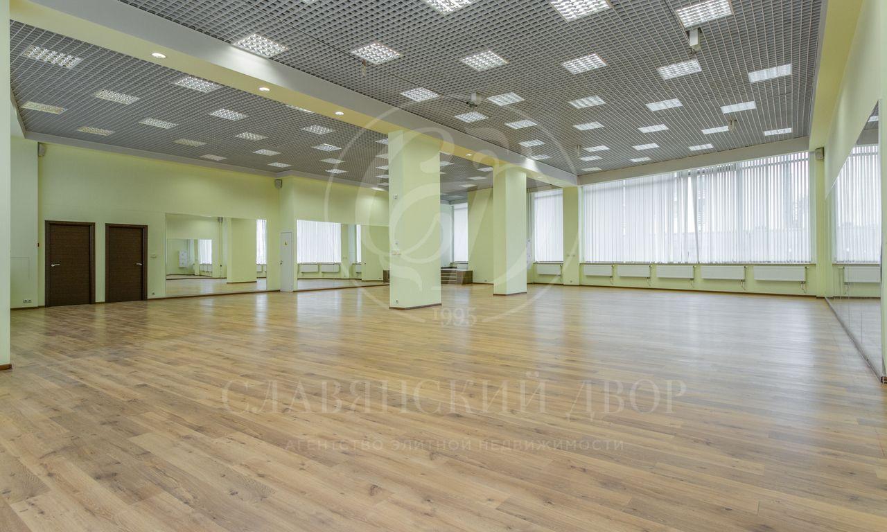 Аренда помещения свободного назначения ЖК «Город Яхт»
