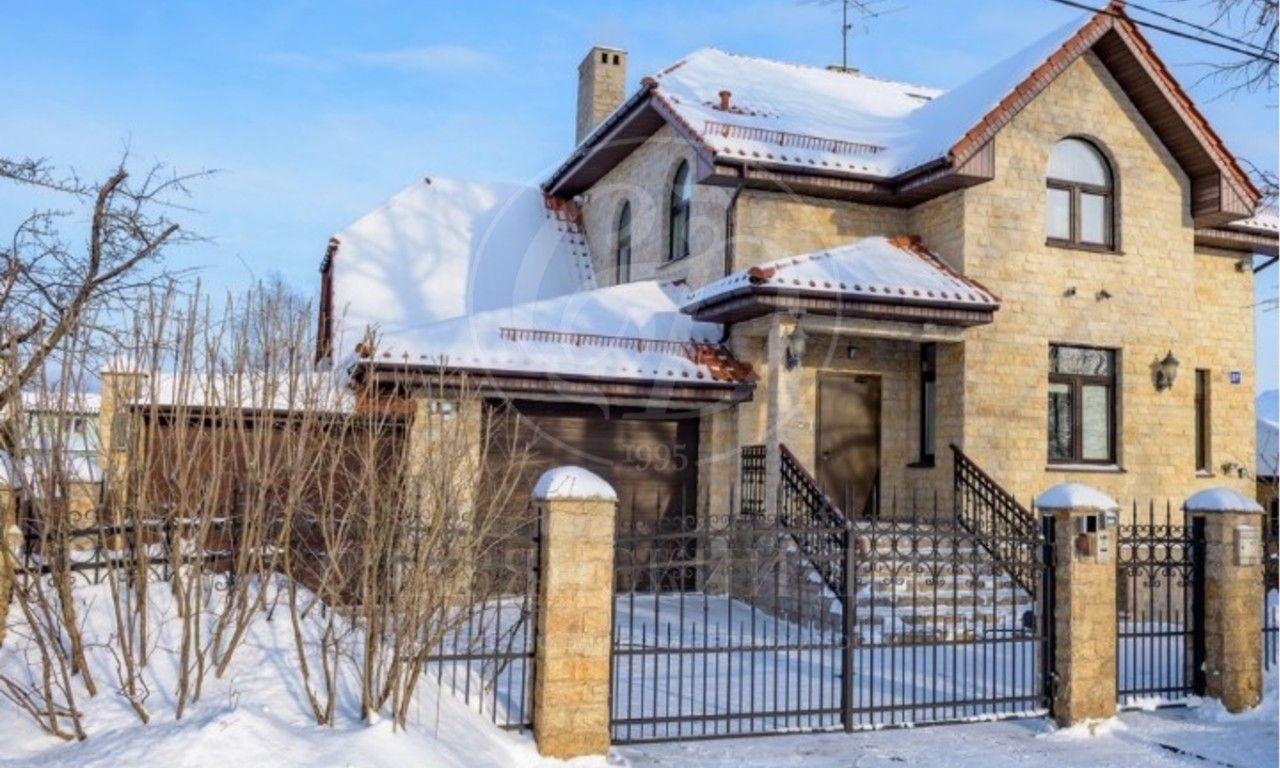 Варенду дом впоселке Воронино