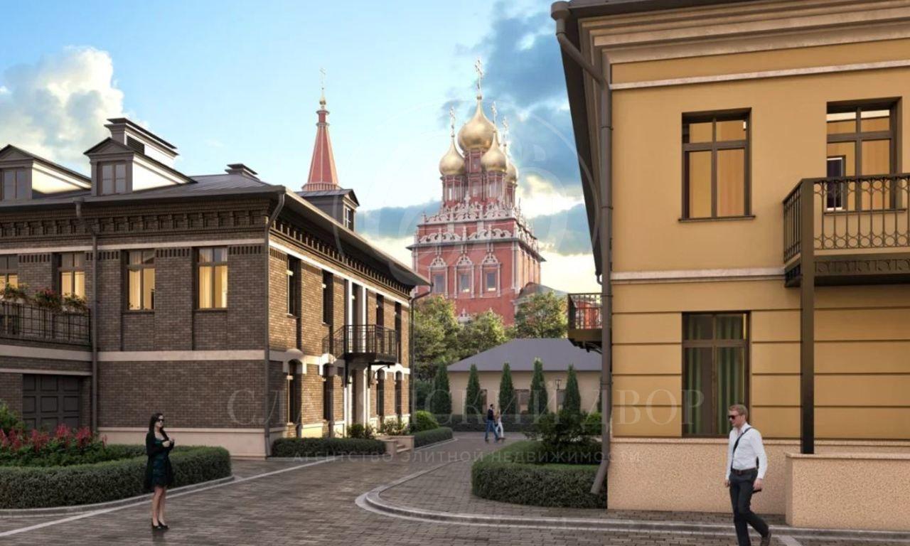 Продажа квартиры, Кадашевский 2-йпер