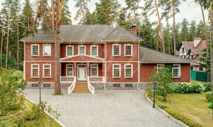 На продажу дом впоселке Успенские Дачи