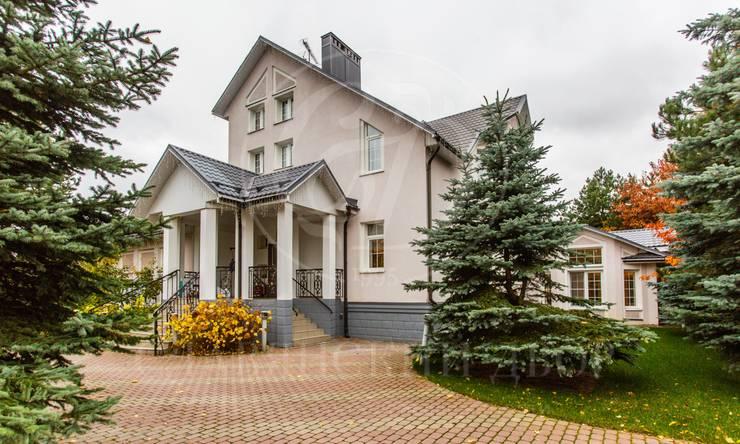 Варенду дом впоселке Рождествено