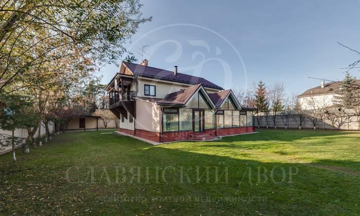 Варенду дом впоселке Нива-2