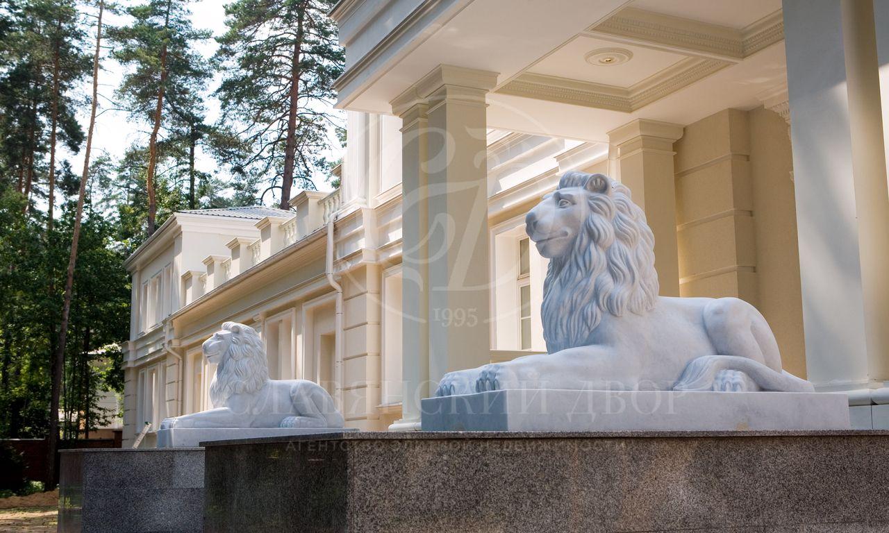 Варенду дом впоселке Архангельское