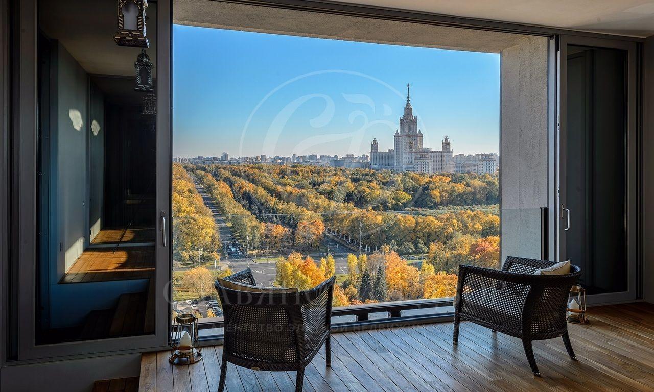 Продажа квартиры, Мичуринский пр-т