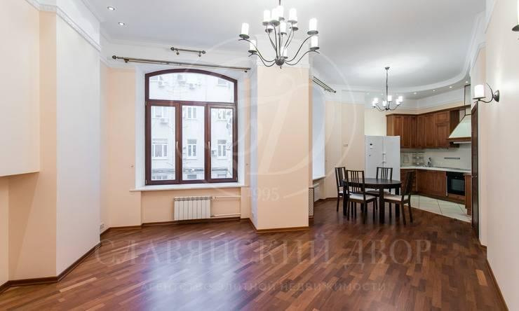 Продажа квартиры, Варсонофьевский пер