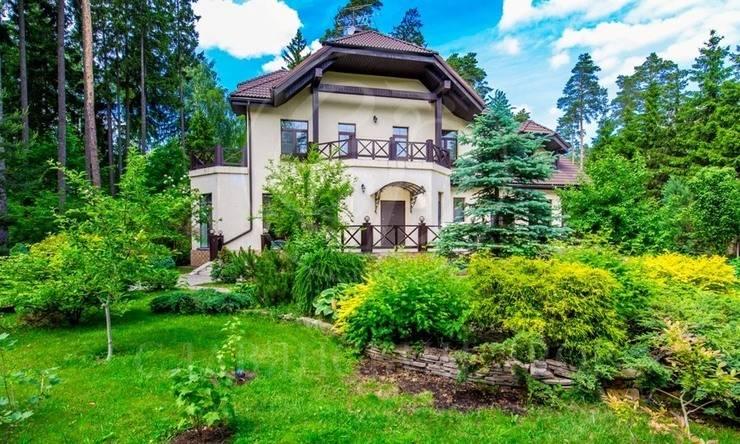 На продажу дом впоселке Грибово