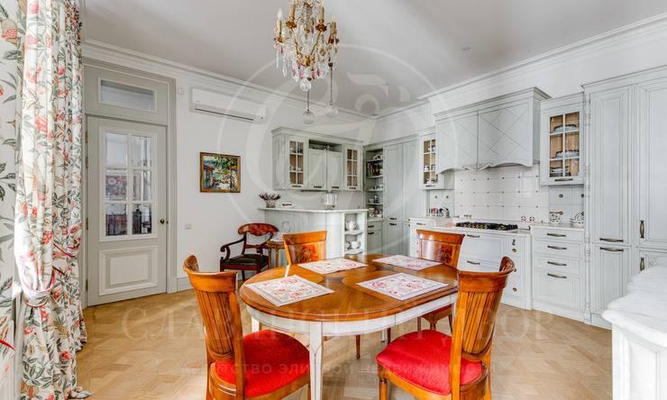 Продажа квартиры, Басманная Старая