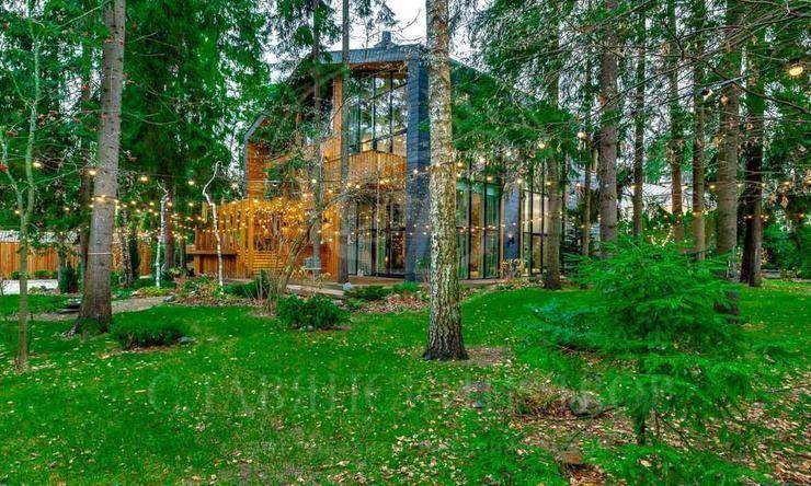 На продажу дом впоселке Липка