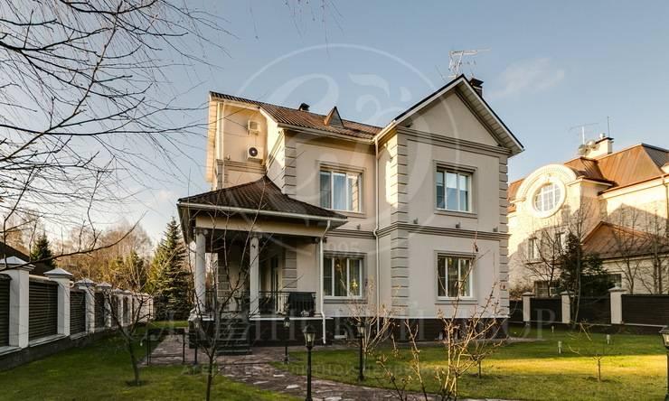 Варенду дом впоселке Романово-2