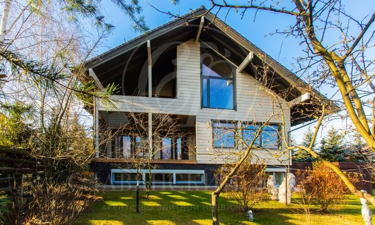 На продажу дом впоселке Горки-8