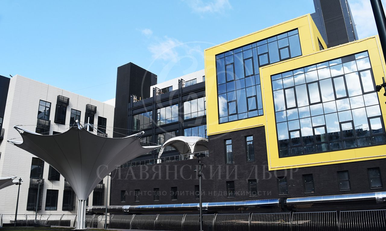 Продажа апартаментов вЖК «Art Residence»