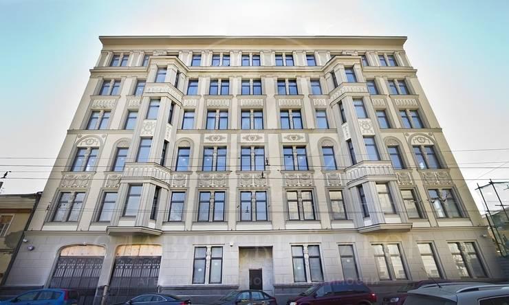 Продажа квартиры, Малая Никитская