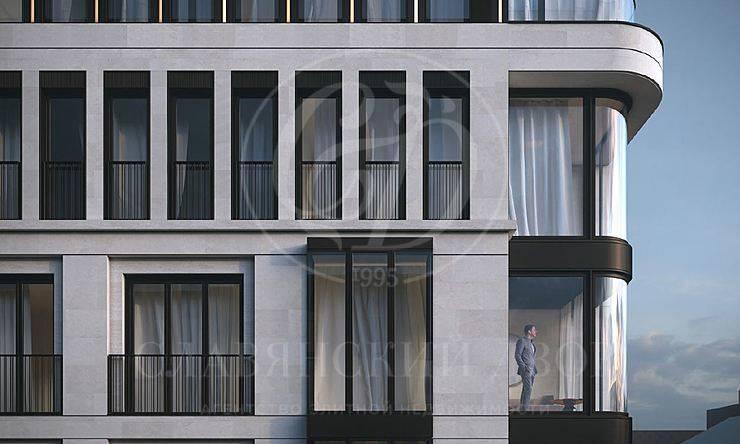 Продажа квартиры вКлубном доме TURGENEV