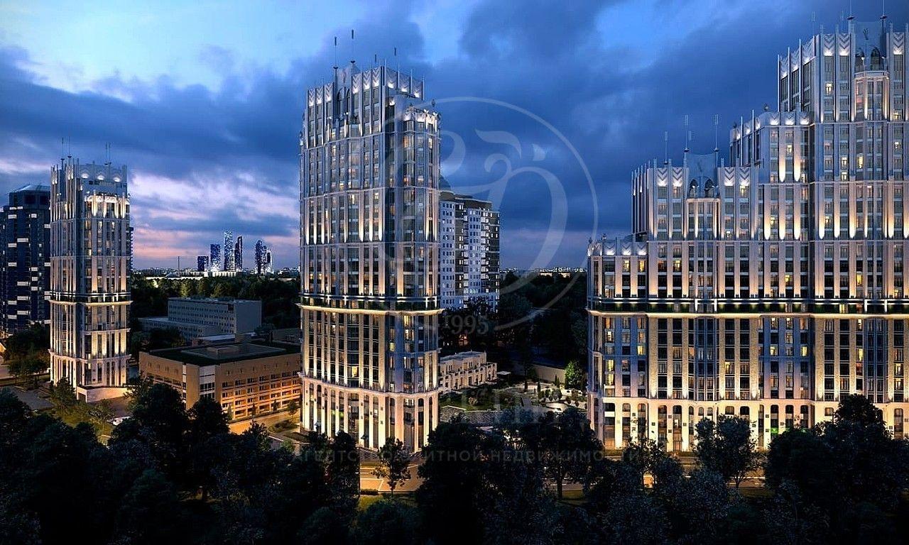 Продажа квартиры, Нежинская