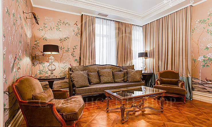 Продажа квартиры, Пырьева