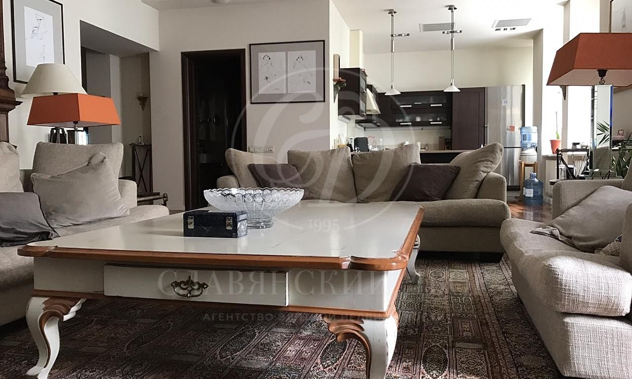 Продажа квартиры, Солянка