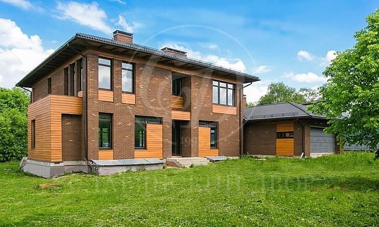 На продажу дом впоселке Барвиха XXI (21)