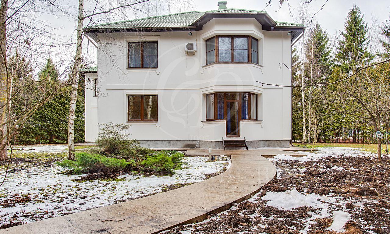 Варенду дом впоселке Кунцево-2