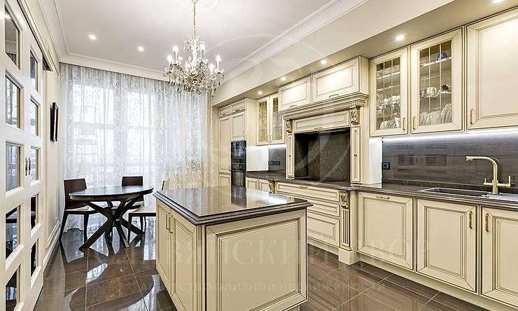 Продажа квартиры, Дохтуровский пер