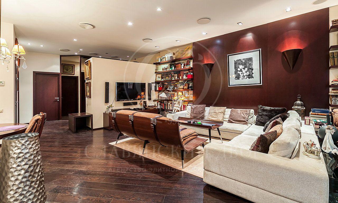 Продажа квартиры, Козихинский Большой пер