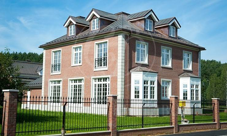 На продажу дом впоселке Раздоры-2
