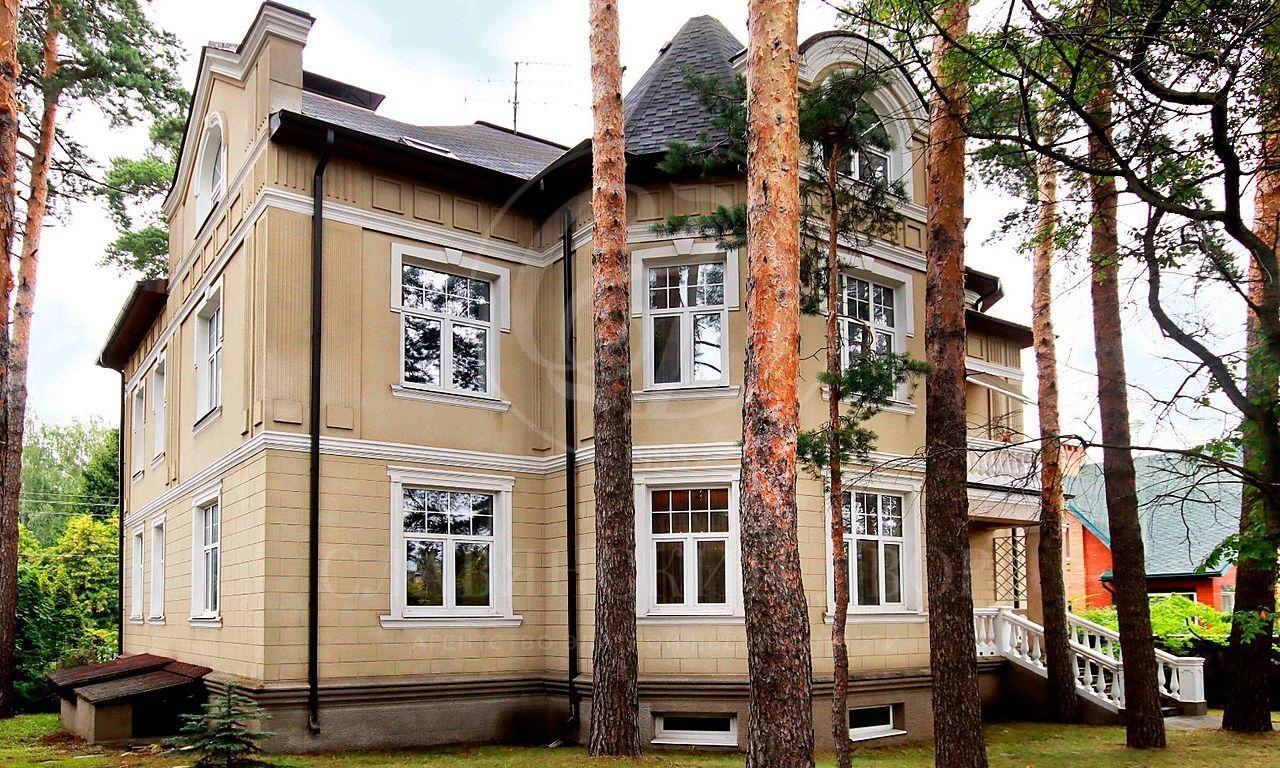 На продажу дом впоселке Барвиха-49