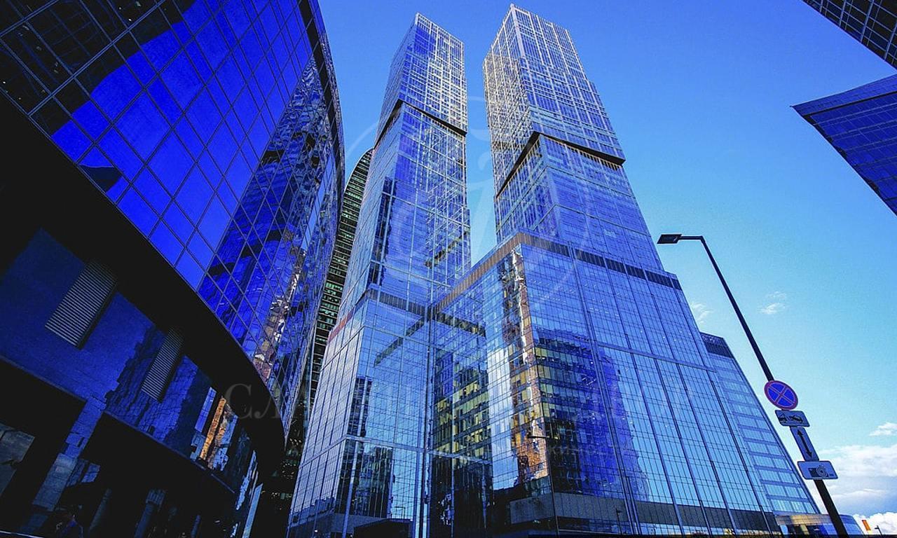Аренда офиса МФК Москва-Сити Башня Москва